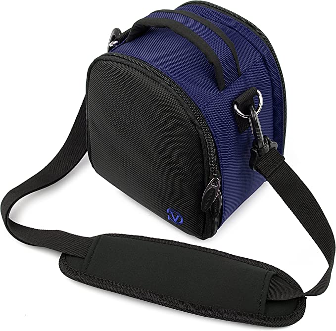EM5 Mark III EM1X TG 5 Camera Bag for Olympus OMD EM10 Mark II Tough TG 6