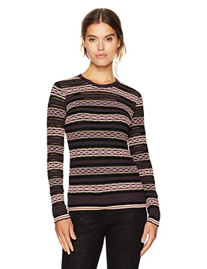 53c2bd512fe8 Amazon.com  M Missoni Women s Diamond Knit Top  Clothing