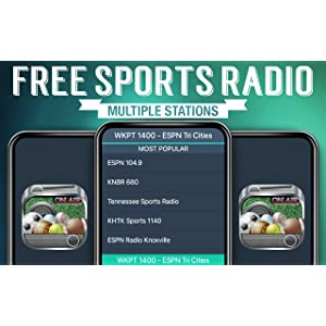 Radio Deportes: Amazon.es: Appstore para Android