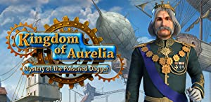 Kingdom of Aurelia: Mystery of the Poisoned Dagger from Absolutist Ltd
