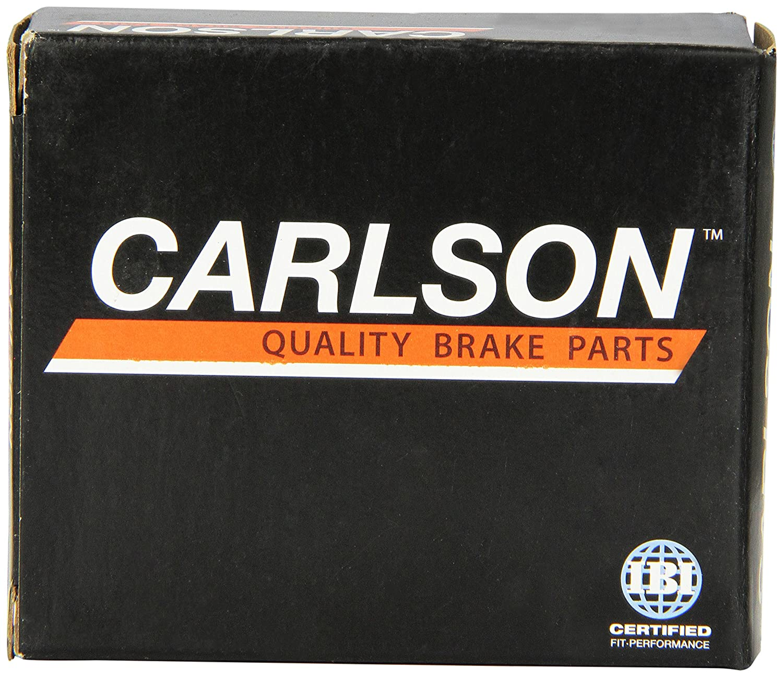 Carlson Quality Brake Parts 14120 Guide Pin Kit