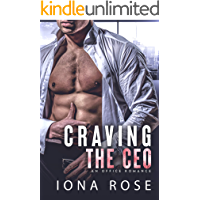 Craving The CEO: An Office Romance