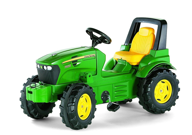Rolly Toys John Deere 7930 ohne Frontlader -  Rolly Toys 700028 - John Deere Trettraktor
