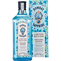 Bombay Sapphire English Estate Limited Edition, 70cl