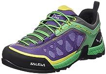 Salewa Firetail 3  : de bonnes chaussures d'approche