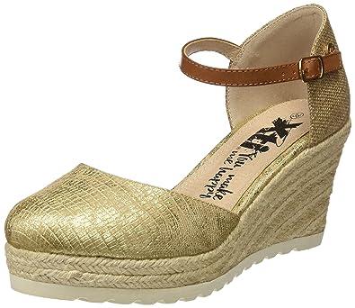6626d826d9c XTI Women s 046537 Platform Sandals