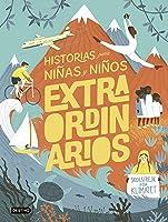 Historias Para Niñas Y Niños Extraordinarios