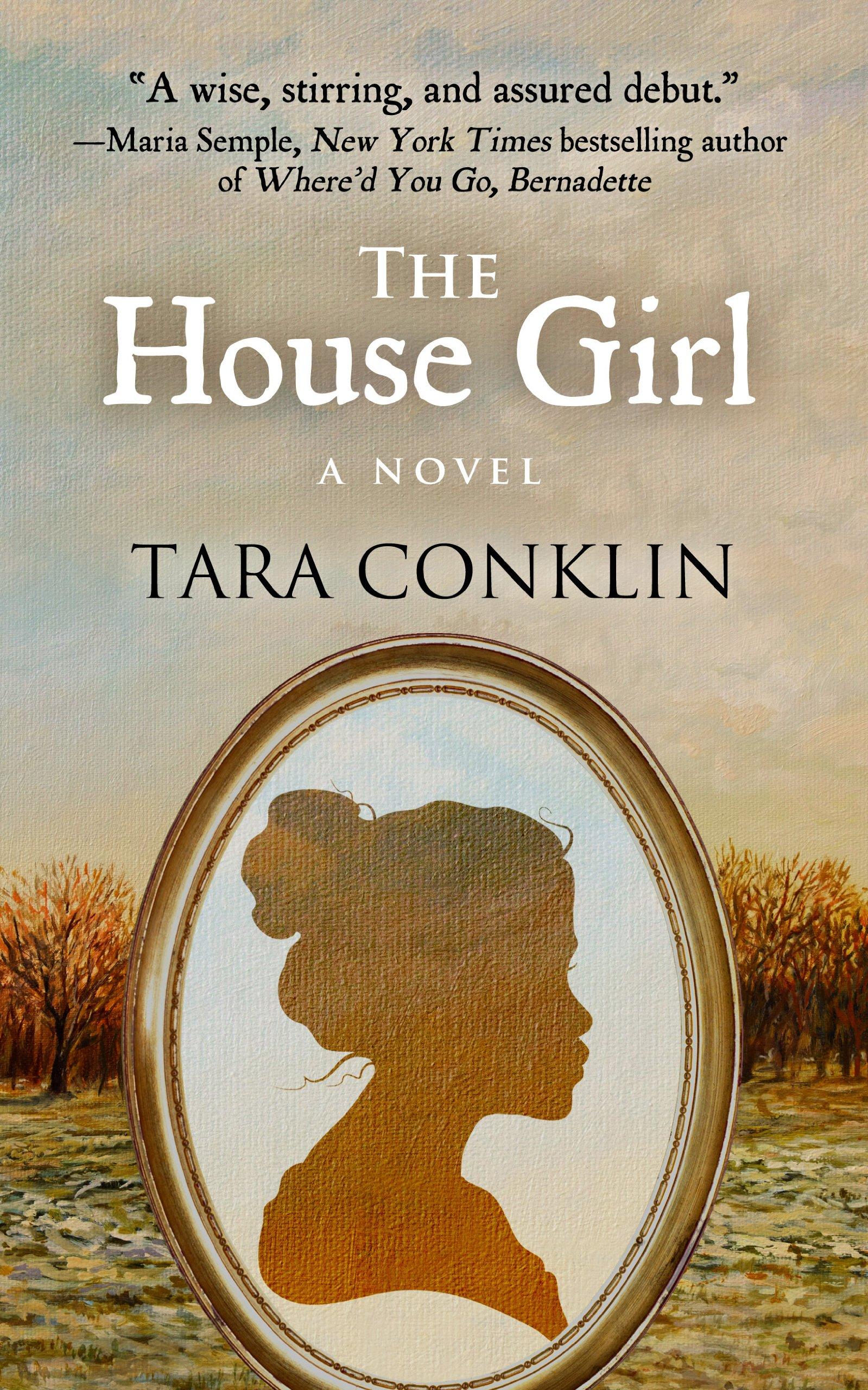 Read Online The House Girl pdf