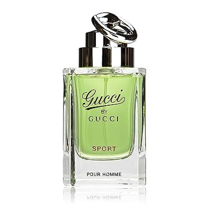 f30d8b3ebd Gucci By Gucci Sport Eau de Toilette 90 ml Spray Uomo: Amazon.it: Salute e  cura della persona
