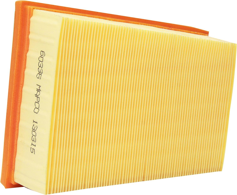 Mapco 60336 Air Filter