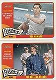 2014 Topps Heritage News Flashbacks 10 Card Insert