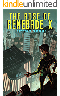 THE RISE OF RENEGADE X EBOOK