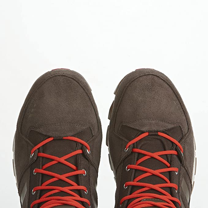79ef618b2b adidas Winterstiefel Schneeschuhe Winterscape braun espres/espre,  Größe:5.5: Amazon.de: Sport & Freizeit