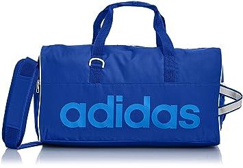 Adidas Lineare Performance Luminoso Teambag Collegiale Royal / Luminoso Performance Reale fd41b6