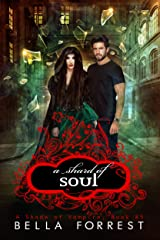 A Shade of Vampire 85: A Shard of Soul Kindle Edition