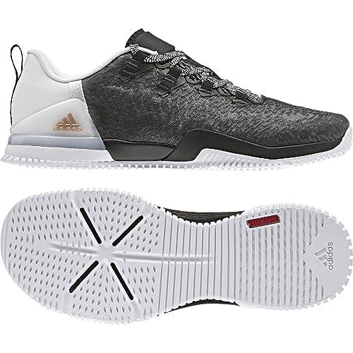 adidas all nero scarpe da ginnastica donna
