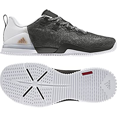 adidas Crazypower TR W, Zapatillas de Deporte para Mujer: Amazon.es: Deportes y aire libre
