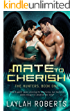 A Mate to Cherish (The Hunters Book 1)