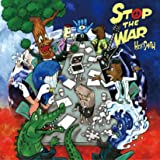 STOP THE WAR(通常盤)