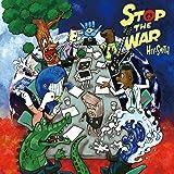 STOP THE WAR(初回限定盤)(DVD付)