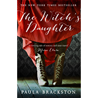 The Witch's Daughter (Shadow Chronicles Book 2)