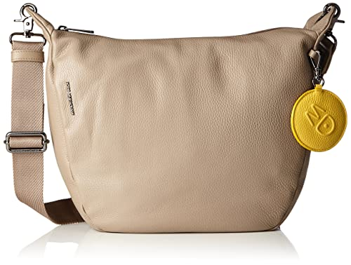 Body Women's Cross Mandarina Duck Mellow Bag Tracolla Leather IXnRFAYR