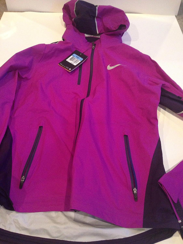 Nike running jacket. Women's medium