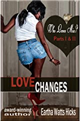 Who Loves Mia? Kindle Edition