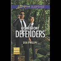 Homefront Defenders (Secret Service Agents Book 2)