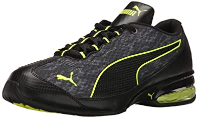 7404235a60afdd PUMA Men s Reverb Graphic Cross-Trainer Shoe