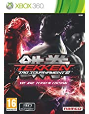 Tekken Tag Tournament 2 -We are Tekken Edition- (VERSION UK)