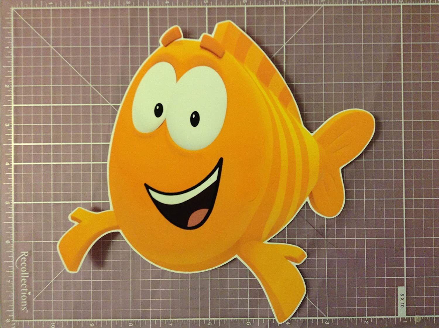 bubble guppies set of 8 removable wall stickers 10 bubble guppies set of 8 removable wall stickers 10