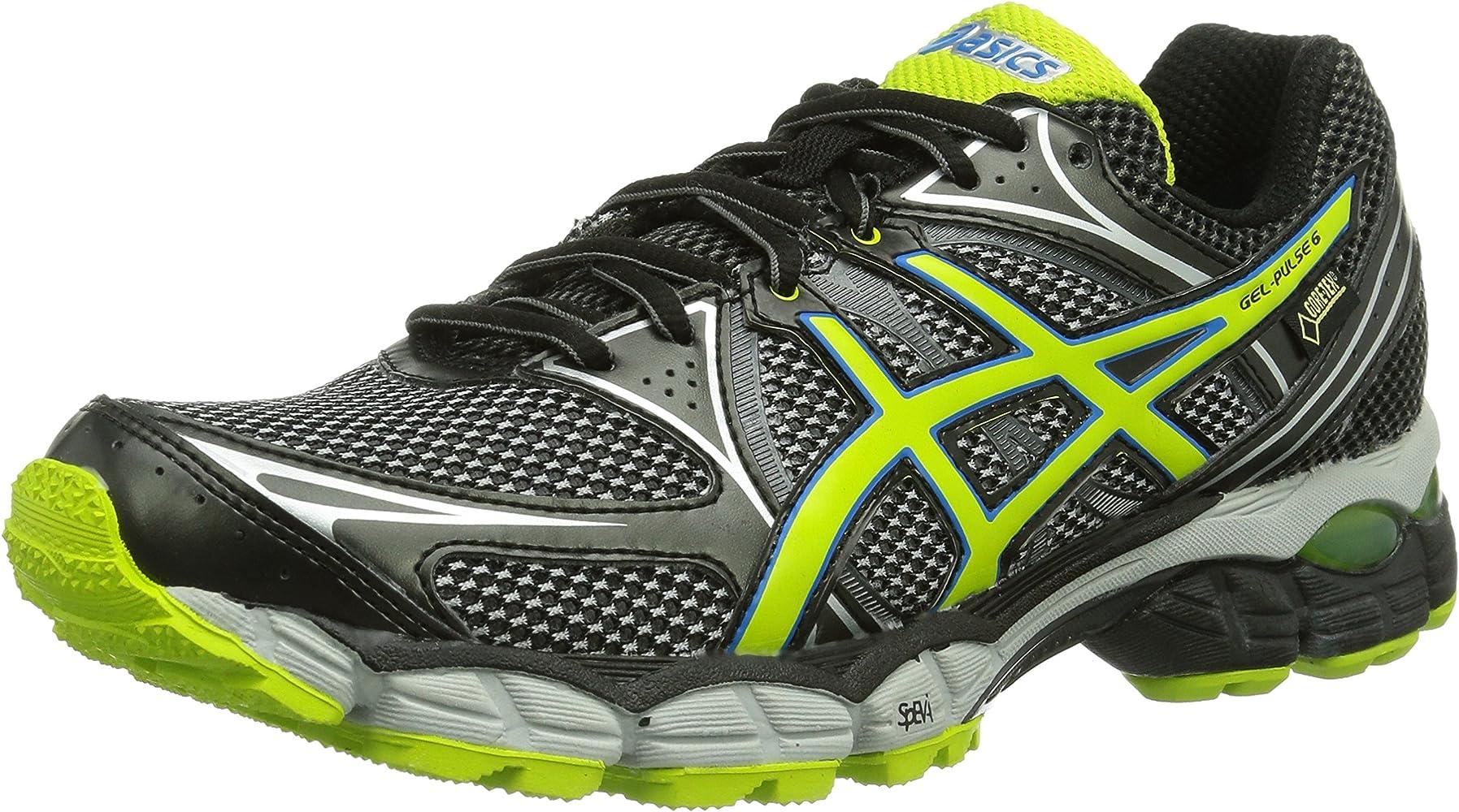 Asics Gel Pulse 6 G-TX - Zapatillas de Running para Hombre, Color ...