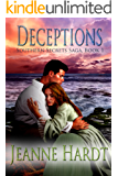 Deceptions (Southern Secrets Saga Book 1)
