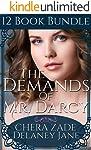 The Demands of Mr. Darcy: An Erotic Pride & Prejudice BDSM Punishment Short Story Bundle