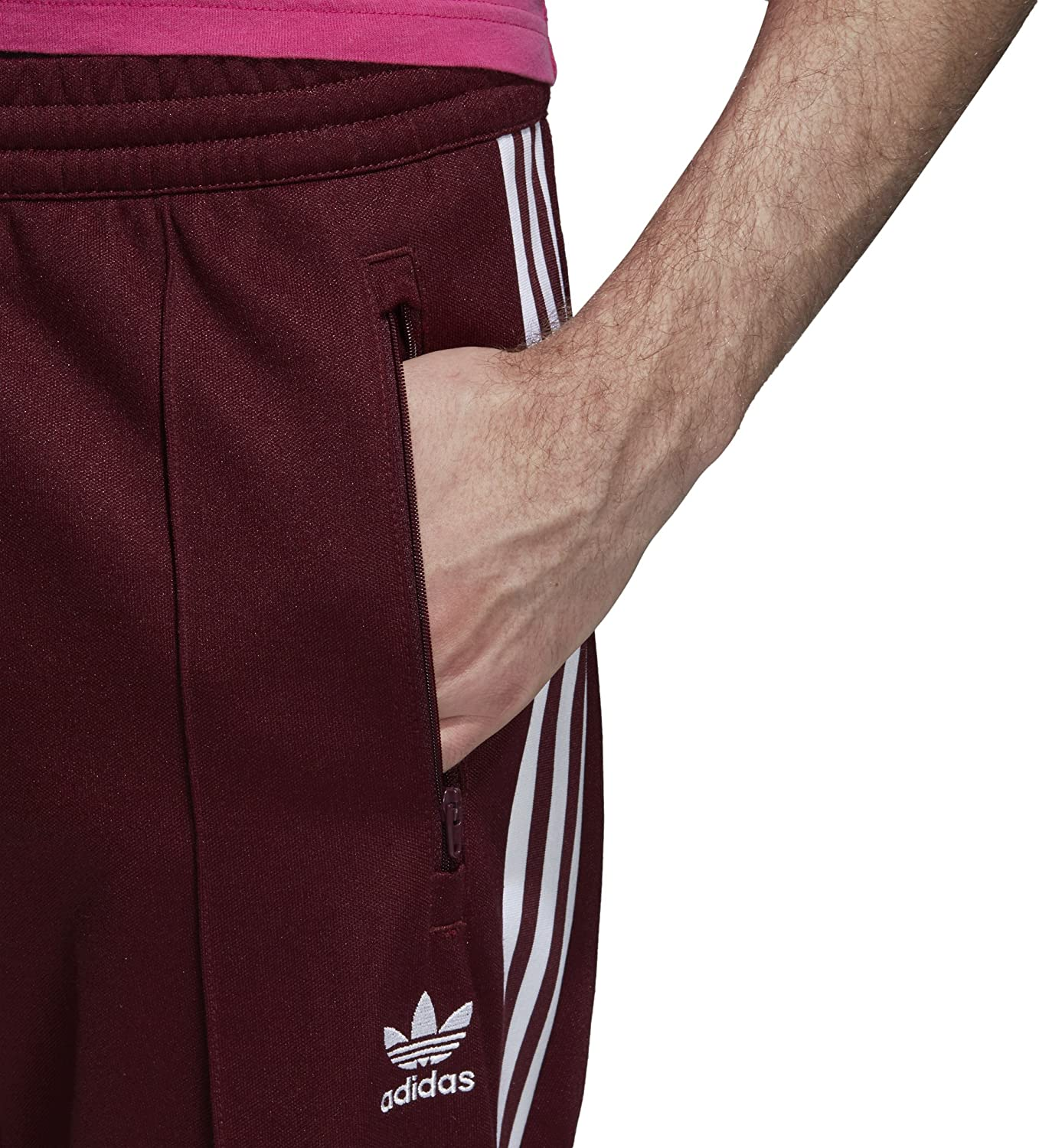 adidas Woven TP 78 sweat pants olive