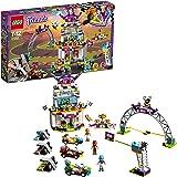 Lego Friends Grande Corsa al Go-Kart, 41352