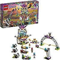Lego - Büyük Yarış Günü (41352)