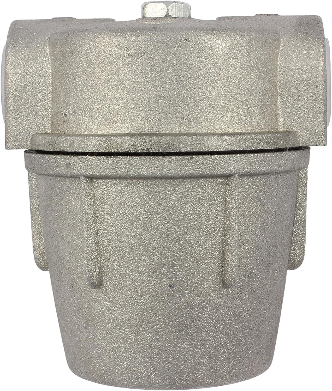 Oil Filters Metal Bowl 3//8