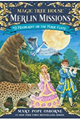 Moonlight on the Magic Flute (Magic Tree House: Merlin Missions Book 13) Kindle Edition