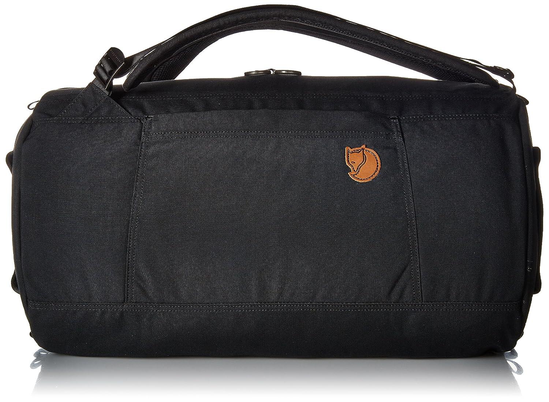 Fjällräven Splitpack Large Sac de plage, 45 cm, 30 liters, Noir (Black)