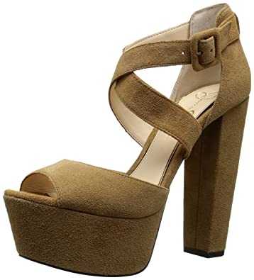 548bb443f4df Jessica Simpson Women s Derian