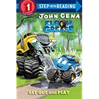 Get Out and Play (Elbow Grease) (Step into Reading)