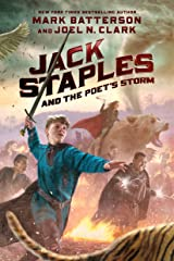 Jack Staples and the Poet's Storm Kindle Edition