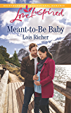 Meant-to-Be Baby: A Fresh-Start Family Romance (Rocky Mountain Haven)