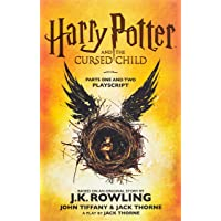 Harry Potter and the Cursed Child - Parts One and Two (Special Rehearsal Edition): The Official Script Book of the…