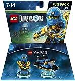 LEGO Dimensions Fun Pack Ninjago Jay