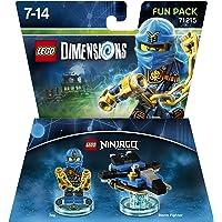 Warner Bros Interactive Spain (VG) Lego Dimensions