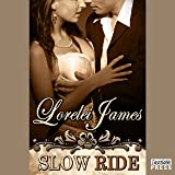 Slow Ride: Rough Riders, Book 9.5