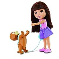 Dora the Explorer Dora - DKF87 - Son Chiot Savant
